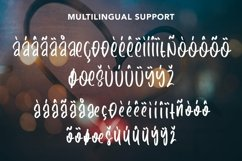 Web Font Lovesick - Valentine Display Font Product Image 5