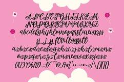 Lovingtown - Lovely Handwriting Font Product Image 6