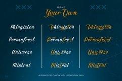 Lucky Pletan Typeface Product Image 6