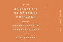 Web Font Macline Font Product Image 2