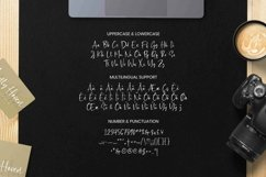 Web Font Madfeist Font Product Image 5