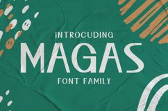 Magas Product Image 1