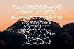 Web Font Magellan - Creative Monoline Font Product Image 5