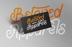 Magellan - Creative Monoline Font Product Image 6