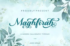Maghfirah Two Product Image 1