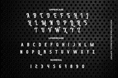 Web Font Magoody - Blackletter Font Product Image 5