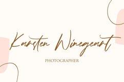 Maidstone - Beautiful Handwritten Product Image 3