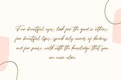 Maidstone - Beautiful Handwritten Product Image 2