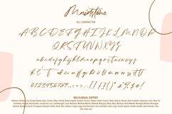 Maidstone - Beautiful Handwritten Product Image 6
