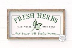 Farmhouse Sign Bundle - 8 Unique Designs! Product Image 3