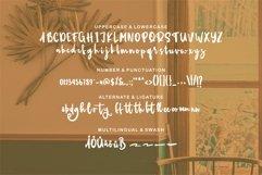 Maisha - A Beauty Brush Font Product Image 6