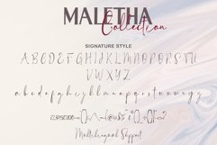 Maletha Collection Product Image 4