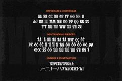 Web Font Malik Product Image 5