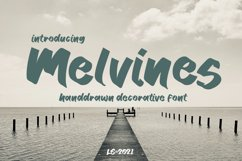 Melvines Product Image 1