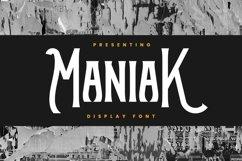 Web Font Maniak Product Image 1