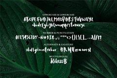 Marisole - A Stylish Handwritten Font Product Image 6