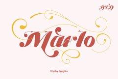 Marlo Product Image 1