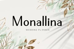 Marqana - Modern Sans Serif Product Image 2