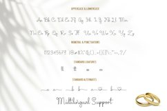 NEW ! Will You Marry Me - Font Duo Product Image 4