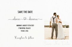 NEW ! Will You Marry Me - Font Duo Product Image 6