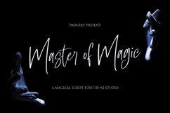 Master of Magic Product Image 1