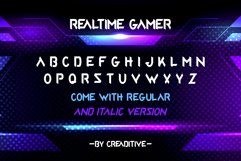 Realtime Gamer Product Image 6