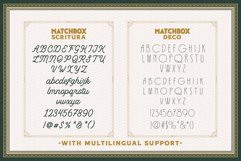 Matchbox Font Collections Product Image 2