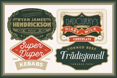 Matchbox Font Collections Product Image 6