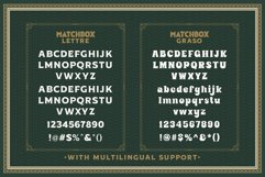 Matchbox Font Collections Product Image 3