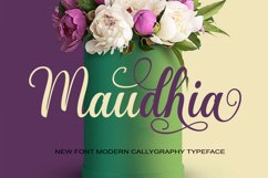 Maudhia Product Image 1