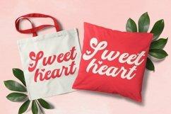 Web Font Maylentine - Valentines Font Product Image 4