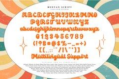 Medyan Script Product Image 3
