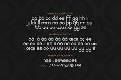 Web Font Medytaya Font Product Image 4