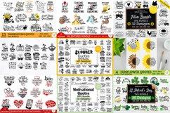 The Mega Deal SVG designs Bundle,Huge collection of SVG,PNG Product Image 4
