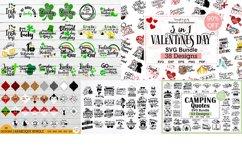 The Mega Deal SVG designs Bundle,Huge collection of SVG,PNG Product Image 5