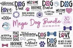 Mega Dog SVG Bundle Product Image 1