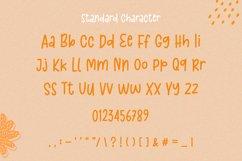 Cute Handwritten Font - Melisa Jasmine Product Image 4