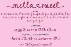 Mella sweet Product Image 5
