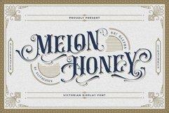 Melon Honey Typeface Product Image 1