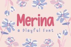 Merina Product Image 1