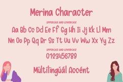 Merina Product Image 3