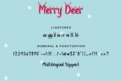 Merry Deer Product Image 2