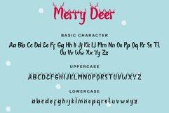 Merry Deer Product Image 4