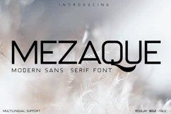 MEZAQUE Product Image 1