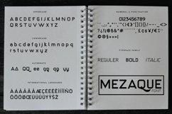 MEZAQUE Product Image 3