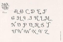 Mick Kelly - Beauty font Product Image 2