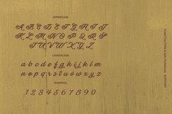 Web Font Micleyae Font Product Image 5