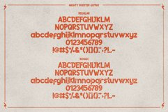 Mighty Rooster - Versatile Vintage Product Image 3