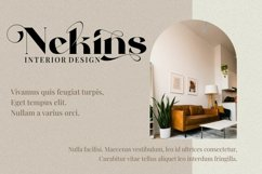 Milans_Typeface Modern Serif Product Image 3