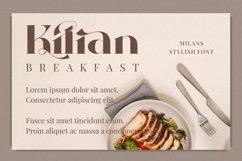 Milans_Typeface Modern Serif Product Image 4